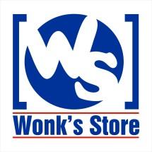 Wonk Store