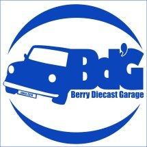 Berry D' Garage / BDG