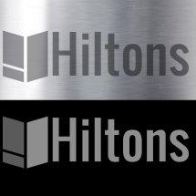 Logo Mesin Pengering Hiltons