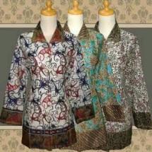 Batik polaman