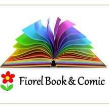 Fiorel Book & Comic