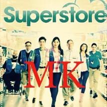 MK SuperStore