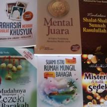 Sarana buku sunnah