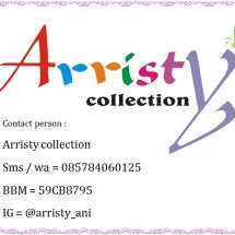 Arristy collection