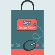 Days Online Store