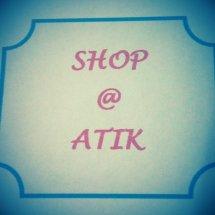 Shop @ Atik