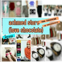 achmed store