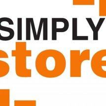 Logo SIMPLY STORE 88