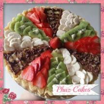 Phuz Cakes
