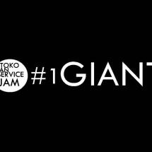 giant tokojam