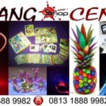 JuN7ang Shop Centre
