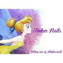 Tinker Nails