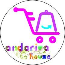 Andarisa Shop