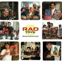 RAD Toys