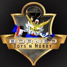 Borneo Toys n Hobby