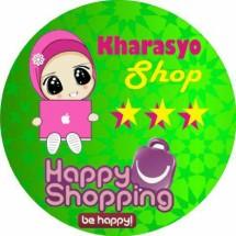 Kharasyo_Shop