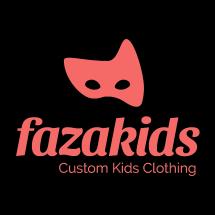 Logo Faza Kids