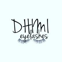Dhimi Eyelashes