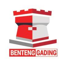 BENTENG GADING