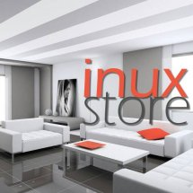 Inux Store