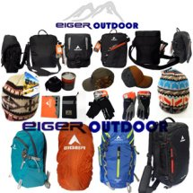 Eiger Outdoor