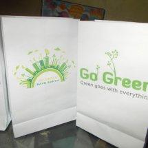 d'Defi Paper Bag Shop