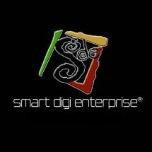 Logo SMARTDIGI