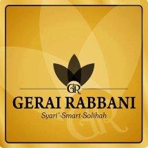 Gerai Rabbani