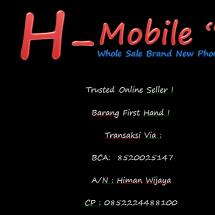 Logo H-Mobile