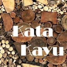 Kata Kayu