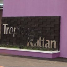 TropicaRattan