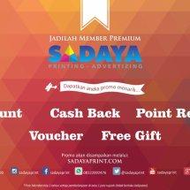 Sadaya Print