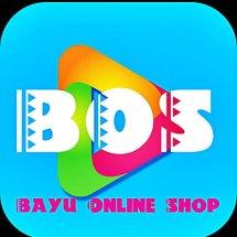 Bayu Online Shop jakarta