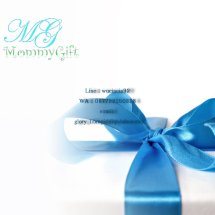 Mommy Gift Ideas