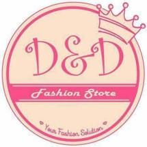 D&D FASHION STORE - SOLO
