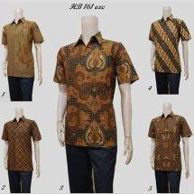 Mubaarok Batik