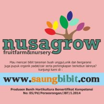 NUSAGROW NURSERIES