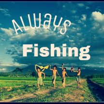 Always Fishing