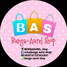 bunga Aurel shop