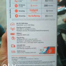 Laris Manis Bolt 4G