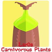 Laros Carnivorous Plants