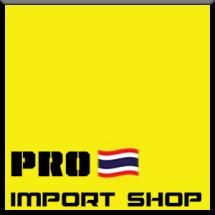 PRO IMPORT SHOP