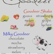 Goder Milky Shake