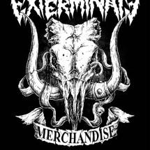 Exterminate Merchandise