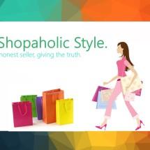 Shopaholic style