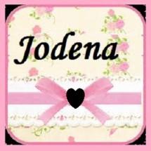 Jodena