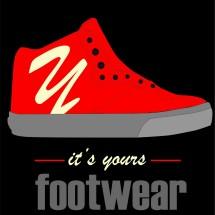 IT'S YOURS FOOTWEAR