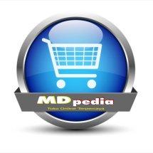 Logo MDpedia