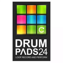 Drumpads24 Apparel