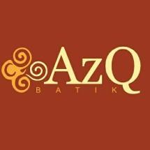 AzQ batik Pekalongan